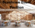 Brantview Event Pavilion